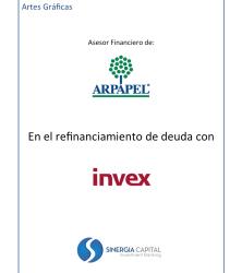 arpapel-invex